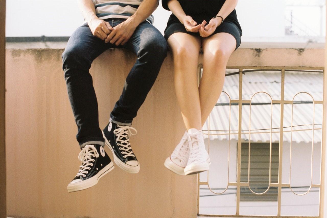 最寂寞的時候-那些談著戀愛的孤單