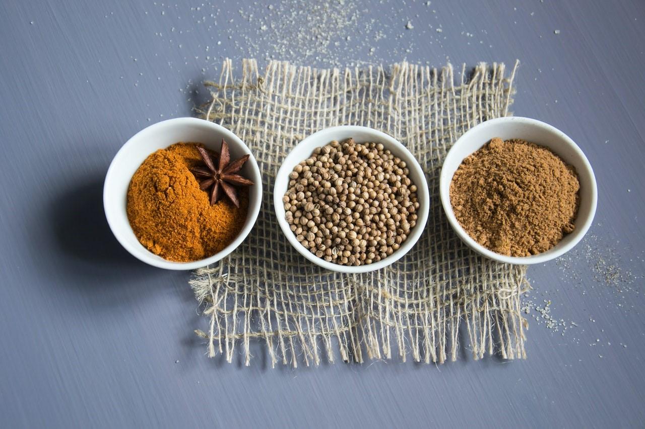 護肝、抗氧化、增代謝、瘦身又美肌,超神薑黃黑胡椒好Chill~