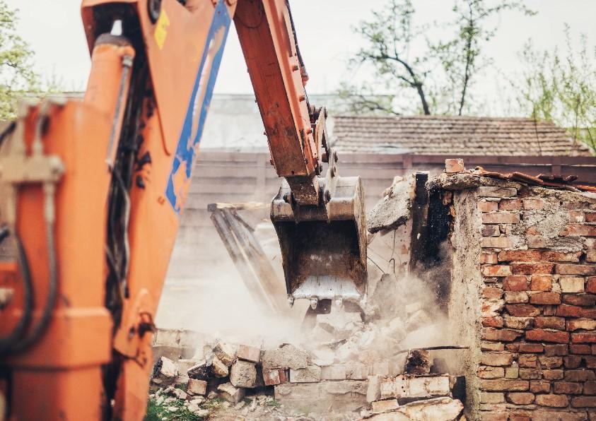 新北危老重建計畫 公布申請注意事項